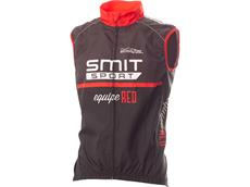 equipeRED Smit Sport Windweste grey