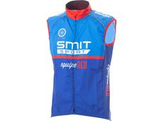 equipeRED Smit Sport Windweste blue