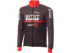 equipeRED Smit Sport Proline Trikot langarm grey