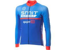 equipeRED Smit Sport Proline Trikot langarm blue