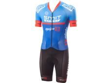 equipeRED Smit Sport Proline Roadbody blue