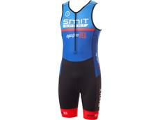equipeRED Smit Sport Herren Triathlon Body blue