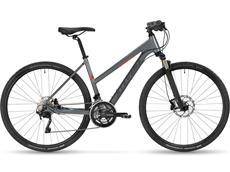 Stevens 7X Lady Crossrad #Rad mit Lackschaden