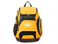 Speedo T-Kit Teamster Rucksack 35 Liter - orange