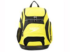 Speedo T-Kit Teamster Rucksack 35 Liter - yellow/black