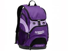 Speedo T-Kit Teamster Rucksack 35 Liter - purple