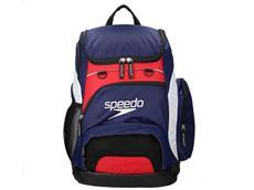 Speedo T-Kit Teamster Rucksack 35 Liter - navy/red/white