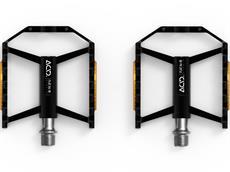 Acid A4-IB Hybrid Flat Pedal