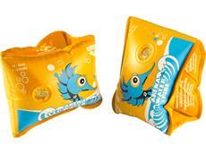 Arena AWT Soft Armband Schwimmhilfe punk yellow
