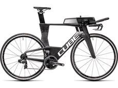 Cube Aerium C:68 TT SL Low Triathlonrad