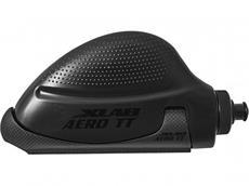 Xlab Aero TT Trinkflasche 600 ml schwarz