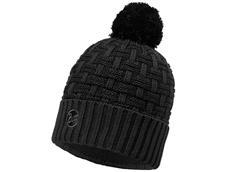Buff Airon Mütze - black