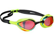 Mad Wave Alien Rainbow Schwimmbrille