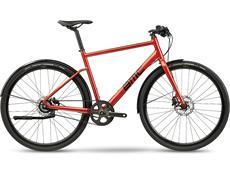 BMC Alpenchallenge One Urban Roadbike