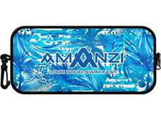 Amanzi Indigo Islands Neoprene Case