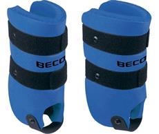 Beco Aqua Jogging Beinschwimmer XL Paar Länge 30 cm