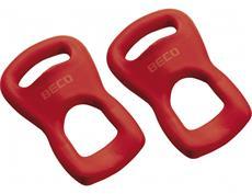 Beco Aqua Kick Boxing Gloves Handschuhe rot