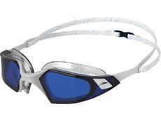 Speedo Aquapulse Pro Schwimmbrille pool-white/blue