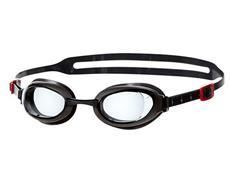 Speedo Aquapure Optical Schwimmbrille oxid grey/smoke