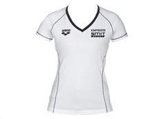 Arena Teamline Damen Tee Shirt Kampfrichter