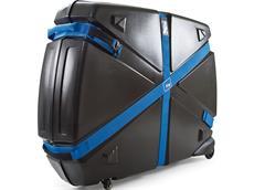 B&W Bike Guard Curve Fahrradtransportkoffer inkl. Accessory Bags