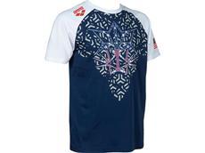 Arena Bishamon Raglan T-Shirt