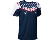 Arena Bishamon Tech Tee T-Shirt Unisex