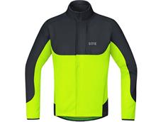 Gore C5 Thermo Trail Jacke Windstopper