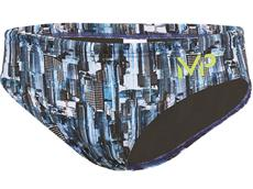 MP Michael Phelps City Slip L Badehose 6,5 cm