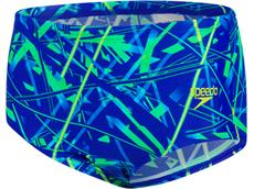 Speedo Cosmic Beats 12cm Brief Jungen Badehose Endurance10