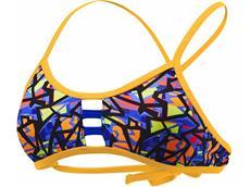TYR Costa Mesa Schwimmbikini Pacific Tieback Top + Classic Bikini Bottom