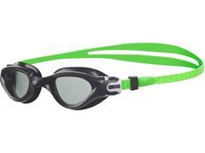 Arena Cruiser Soft Schwimmbrille - green-black/smoke
