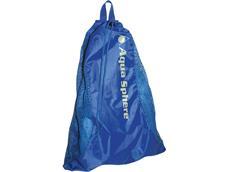 Aqua Sphere Deck Bag Mesh Bag Tasche blue 61 x 46 cm