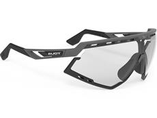 Rudy Project Defender Brille pyombo matte/impactx® photochromic 2 black