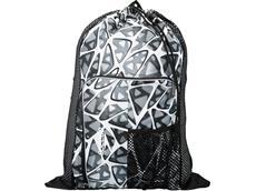 Speedo Deluxe Ventilator Mesh Bag Tasche
