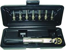 TAQ-33 Drehmomentschlüssel 2-24 Nm