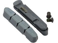 Shimano Dura Ace BR-7900 R55C4 Bremsgummi für Carbonfelgen 2 Paar