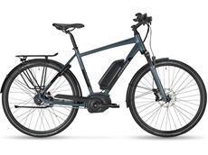Stevens E-Caprile Gent Elektrorad - 61 velvet dark grey