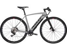 Ridley E-Kanzo XT Flatbar KAE01Am Fitnessbike Elektrorad
