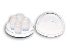 Aqua Sphere Ear Plugs 2 Paar Ohrenschutz