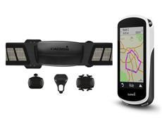 Garmin Edge 1030 Bundle GPS Fahrradcomputer