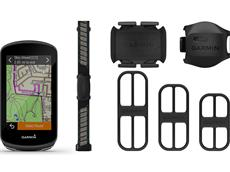 Garmin Edge 1030 Plus Bundle GPS Fahrradcomputer