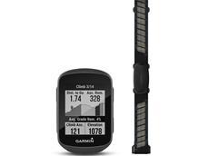 Garmin Edge 130 Plus HRM-Bundle GPS Fahrradcomputer