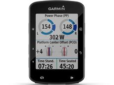 Garmin Edge 520 Plus Bundle GPS Fahrradcomputer