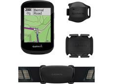 Garmin Edge 530 Bundle GPS Fahrradcomputer