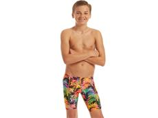 Amanzi Electric Oasis Boys Jammer