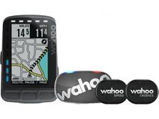 Wahoo Elemnt Roam Bundle 2 GPS Bike Computer
