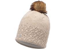 Buff Elie Mütze - beige