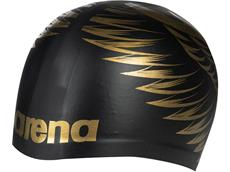 Arena Elite II Moulded Pro Silikon Badekappe Signature Collection