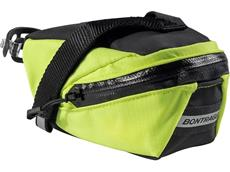 Bontrager Elite Small Seat Pack Satteltasche visibility yellow